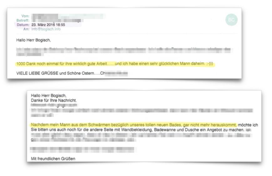 2016-04 Testimonials Bogisch