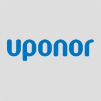 Uponor solutions for plumbing, radiant heating, cooling