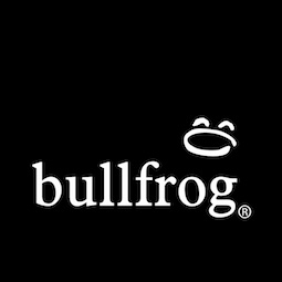 bullfrog_logo